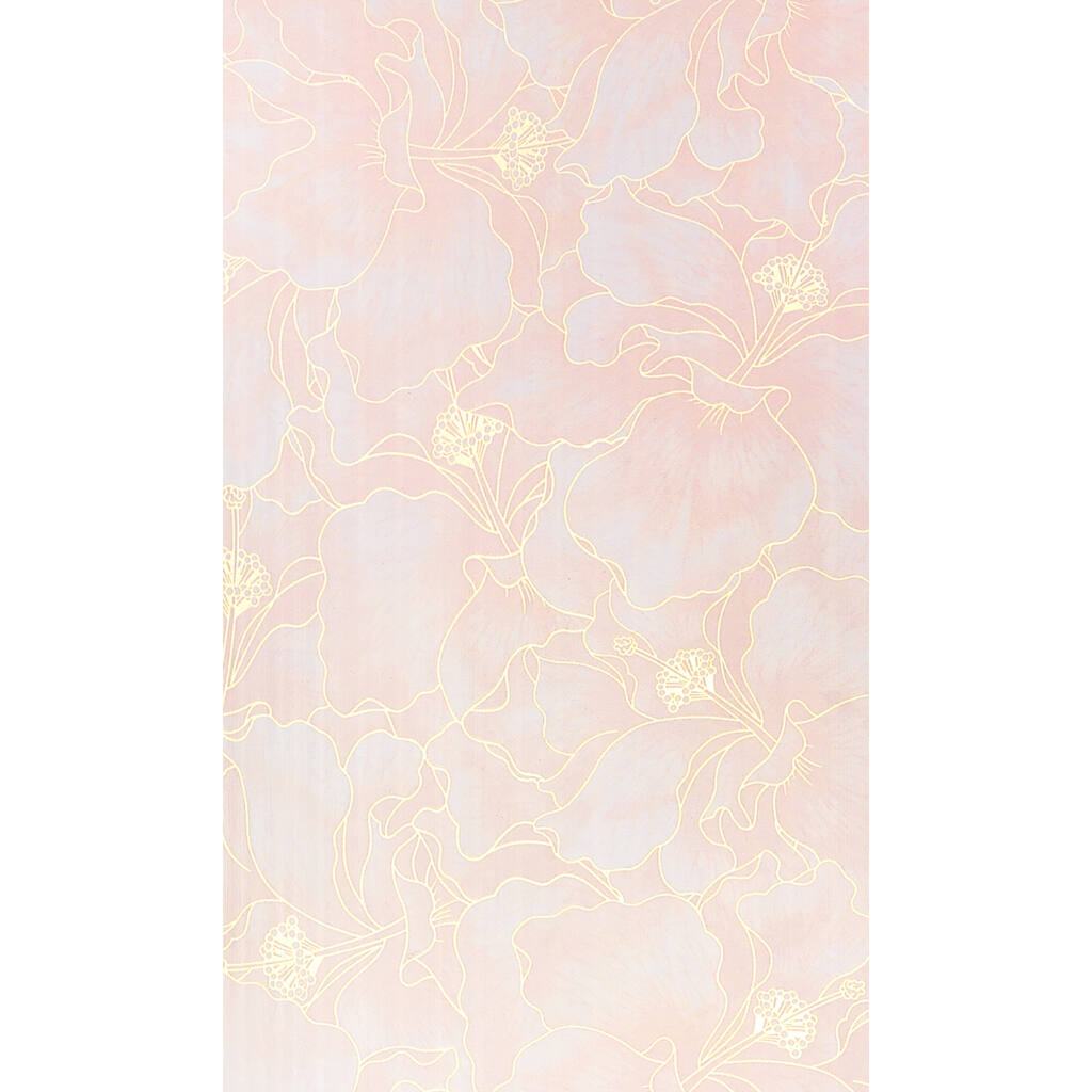 Orange Orchid 25*270 cm 5 mm