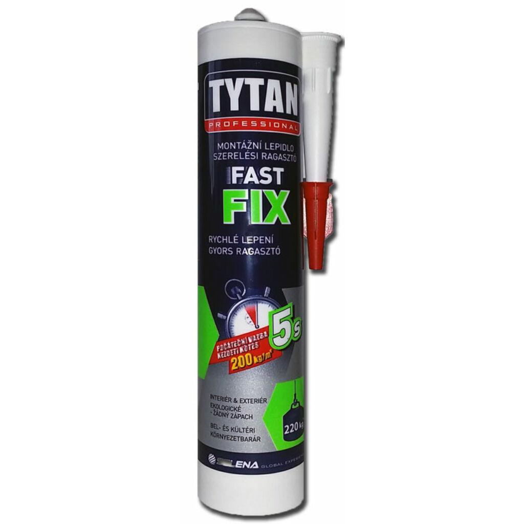 Tytan Professional Fast Fix Gyorskötésű ragasztó 310 ml