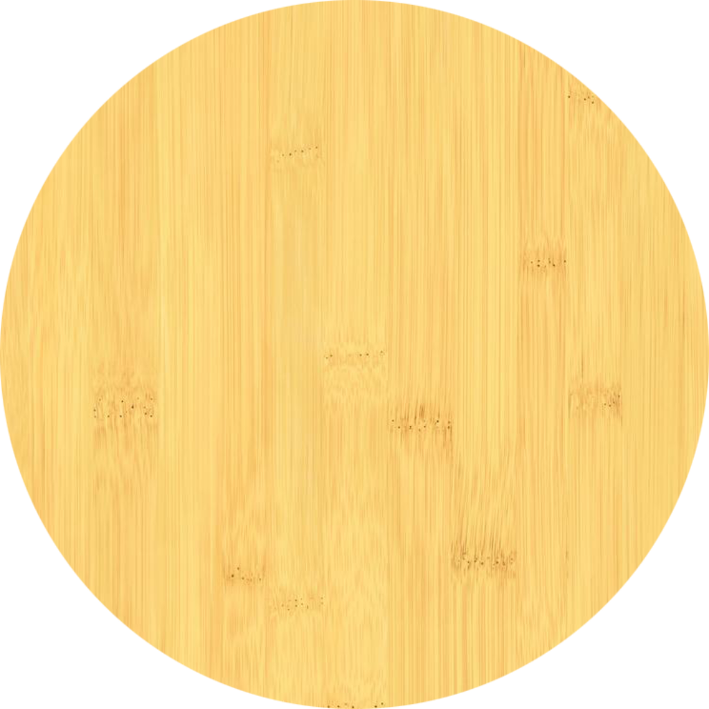 Multifunkciós profil B606 Bamboo Natur