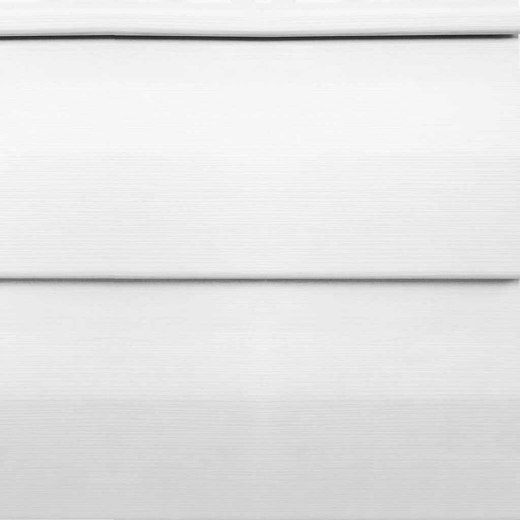 Kültéri falburkoló S-01 fehér