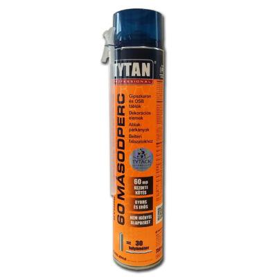 Tytan 60 másodperc gyors kézi ragasztóhab 750 ml