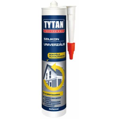 Tytan Professional Univerzális Szilikon Fehér 310 ml